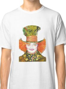 The Hatter Classic T-Shirt