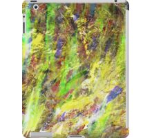 Abstract VIII iPad Case/Skin