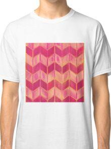 Chevron - Gypsy Heat Classic T-Shirt
