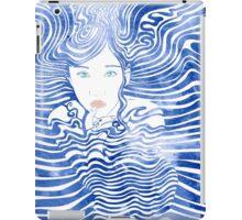 Water Nymph XLIII iPad Case/Skin