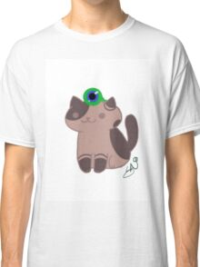 Jacksepticeye Cat Classic T-Shirt