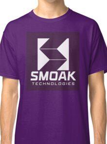 Smoak Tech Classic T-Shirt