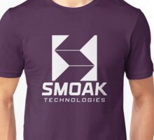 Smoak Tech Unisex T-Shirt