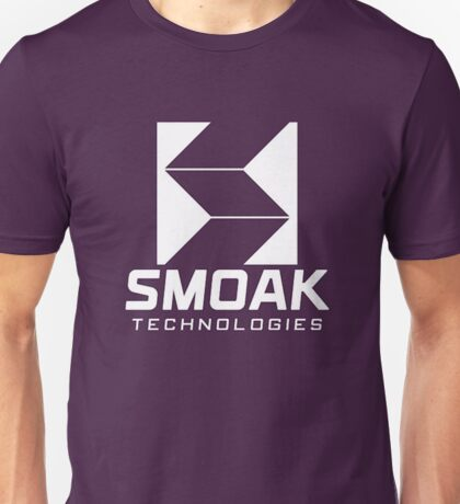 Smoak Tech Unisex T-Shirt