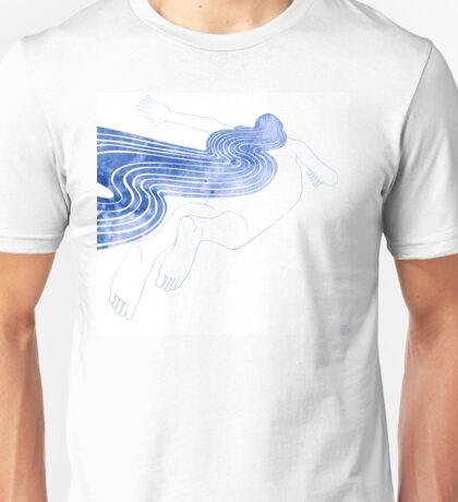 Water Nymph XLVII Unisex T-Shirt