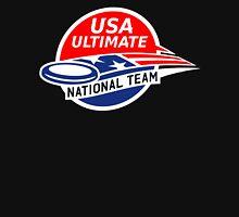 Team USA Ultimate Frisbee Unisex T-Shirt