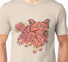 I C All - Meow - 2 Unisex T-Shirt
