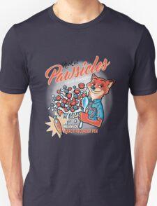 Pawsicles T-Shirt