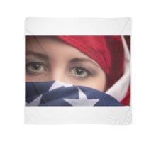 Muslim American Scarf