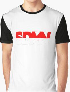 sidemen fusion 7 Graphic T-Shirt