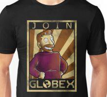 Join globex Unisex T-Shirt