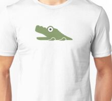 Senor Croc Unisex T-Shirt