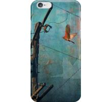 Pandoras Box iPhone Case/Skin