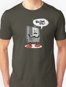 Blow Me NES  T-Shirt