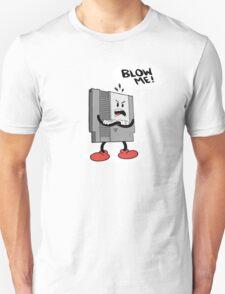 Blow Me NES  T-Shirt