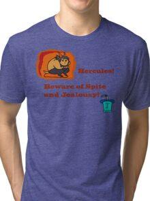 Hercules! Tri-blend T-Shirt