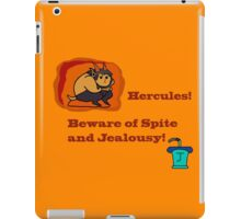 Hercules! iPad Case/Skin