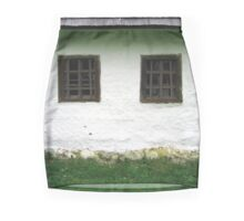 Country Cottage Mini Skirt