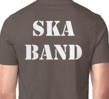 Ska Band Unisex T-Shirt