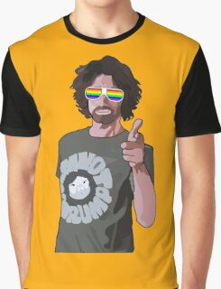 NinjaSexParty: The T-Shirt Graphic T-Shirt