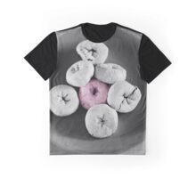 The Glory of Sweetness Graphic T-Shirt