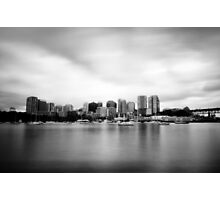 The North Shore - Sydney Australia Photographic Print