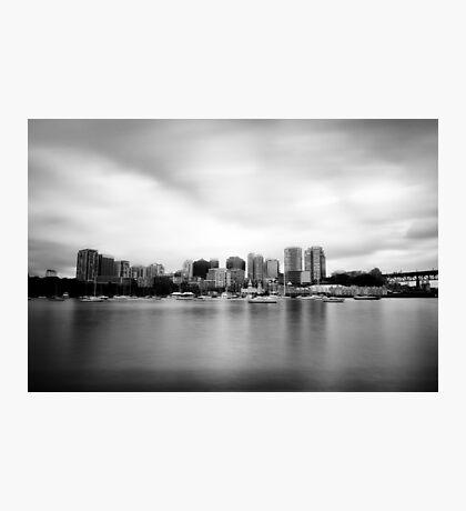 The North Shore - Sydney Australia Photographic Print