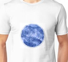 Northern Star Map Unisex T-Shirt