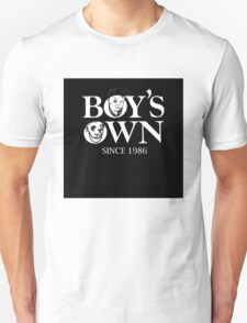 BOY'S OWN boys own Unisex T-Shirt