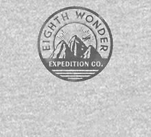 Eighth Wonder Expedition Co. FADED T-Shirt
