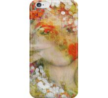 the Art of blending in  iPhone Case/Skin