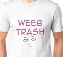 Weeb Trash  Unisex T-Shirt