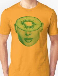 Kiwi-Ed (Kiwi) Unisex T-Shirt