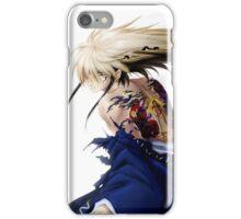 Riku Nura  iPhone Case/Skin