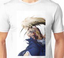Riku Nura  Unisex T-Shirt