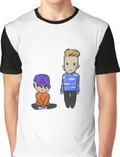 Baby Scomiche Graphic T-Shirt