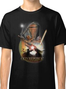 The Old Republic - Rise of an Empire Classic T-Shirt