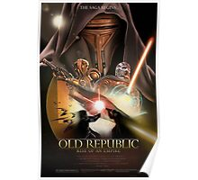 The Old Republic - Rise of an Empire Poster