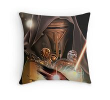 The Old Republic - Rise of an Empire Throw Pillow