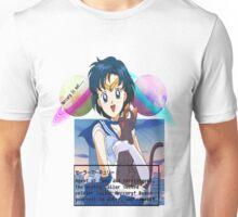 Sailor Mercury!. Unisex T-Shirt