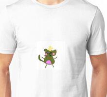 Salty Chris merch ver.1 Unisex T-Shirt