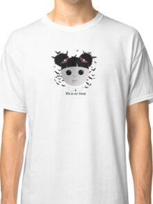Sad Lil' Vamp Classic T-Shirt
