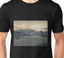 Softly Winter  Unisex T-Shirt