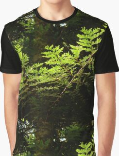 Glistening Boughs  Graphic T-Shirt