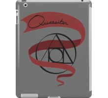 Seeker iPad Case/Skin