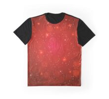 Abstract  background.  Graphic T-Shirt