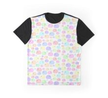 Dango | White Background Edition Graphic T-Shirt
