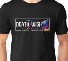 Death Wish JDM Slap Neo Unisex T-Shirt