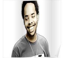 EARL SWEATSHIRT, BEAUTIFUL Poster