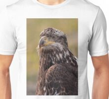 Looking On Unisex T-Shirt